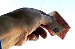 skolinimas